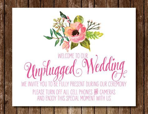 Wedding quotes for your wedding day signage