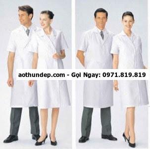 Đồng phục Y Tá,BácSĩ ,Hộ lý - May Đồng Phục Hoàng Vy