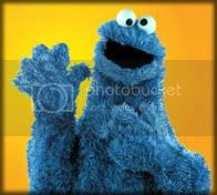 Cookie Monster Videos
