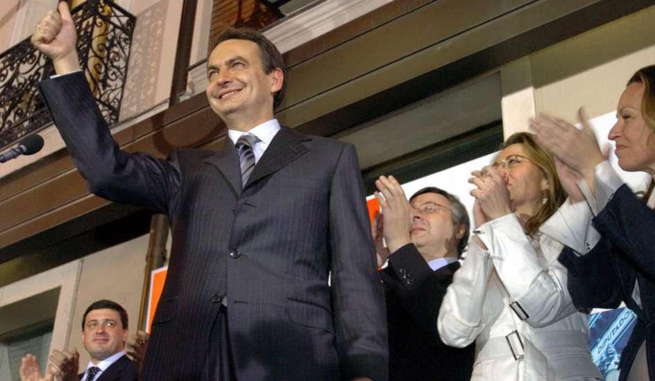 Zapatero, presidente