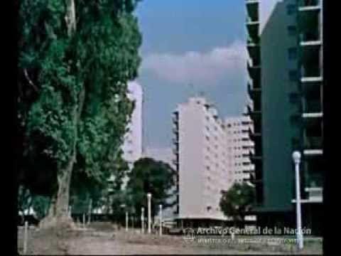 Buenos Aires en Relieve 1954