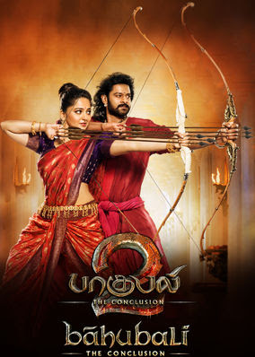 Baahubali 2: The Conclusion (Tamil...
