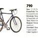 WANTED: 23-inch Trek 790/770 Multi Track
