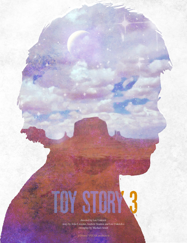 TOP 10 OF 2010: #7 - TOY STORY 3, by Sam's Myth