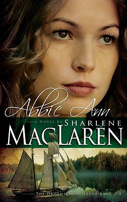 Abbie Ann (Daughters of Jacob Kane, book #3)