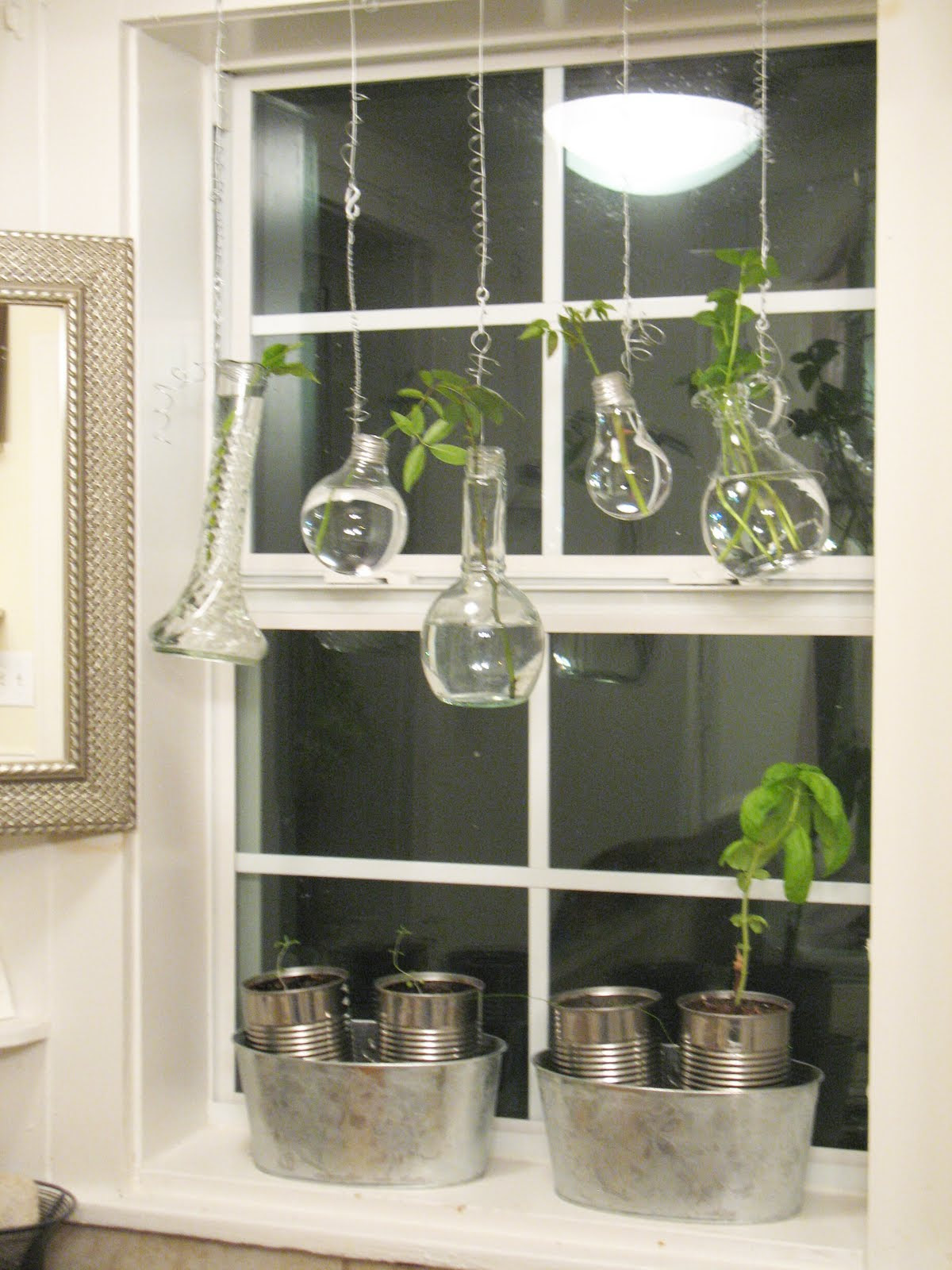 Garden Windows For Kitchens Upgrading The Outlook Right Away