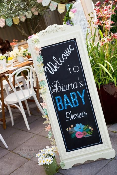 1000  ideas about Garden Baby Showers on Pinterest   Baby