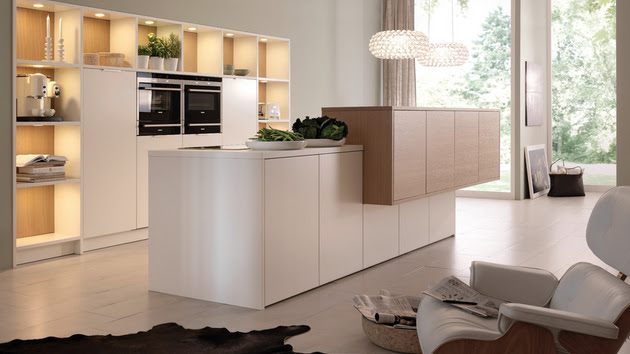 15 Awesome Modular Kitchen Designs | Home Design Lover