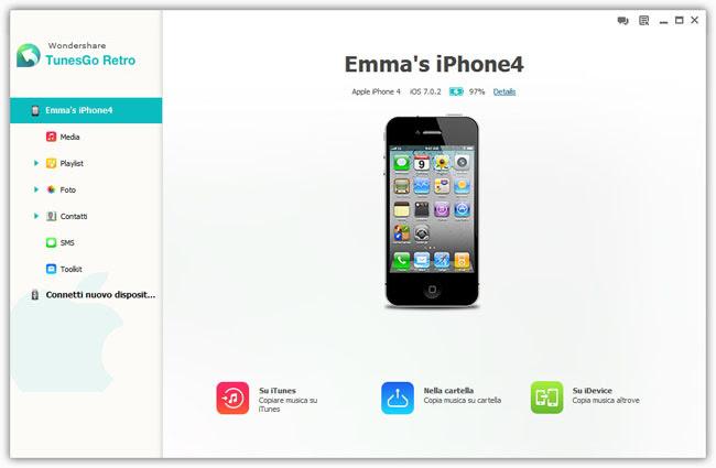 Trasferire File Iphone Su Pc E Da Pc Su Iphone