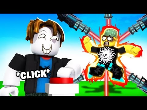 BUYING THE MOST STRONGEST GUN   ROBLOX