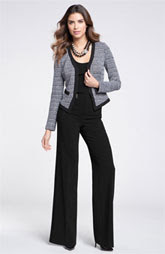 Womens evening pants outfits