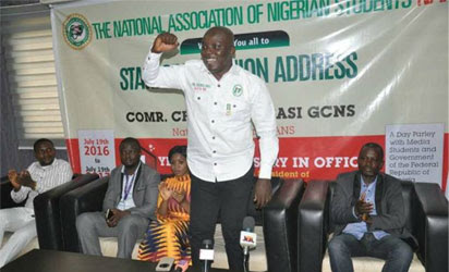 NANS President: We Are Ready To Shut Down Federal Roads
