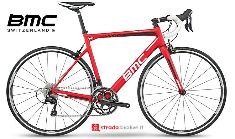 Catalogo E Listino Prezzi Bmc 2017 Bici Da Strada