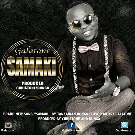 audio galatone samaki  dj mwanga