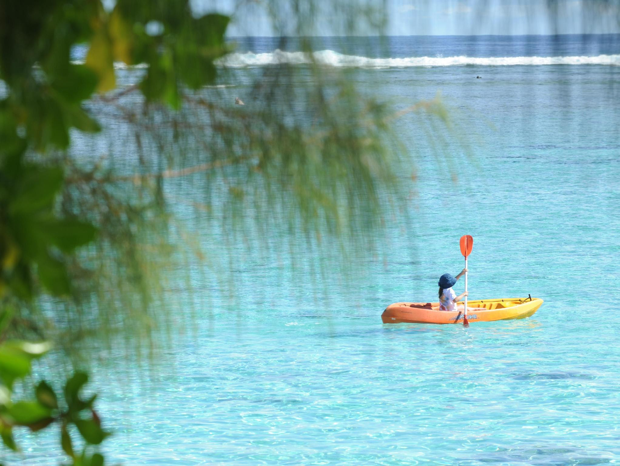 Discount The Rarotongan Beach Resort and Spa