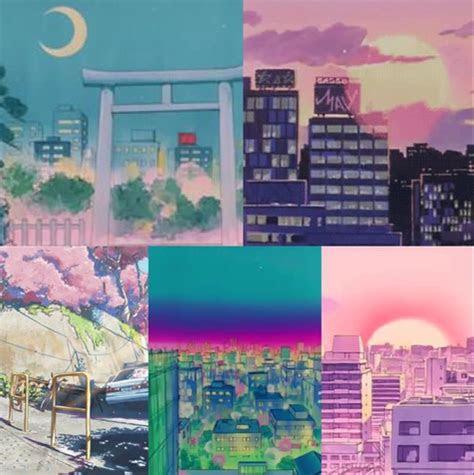 anime aesthetic   summer art anime eyes