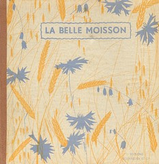 couv belle moisson