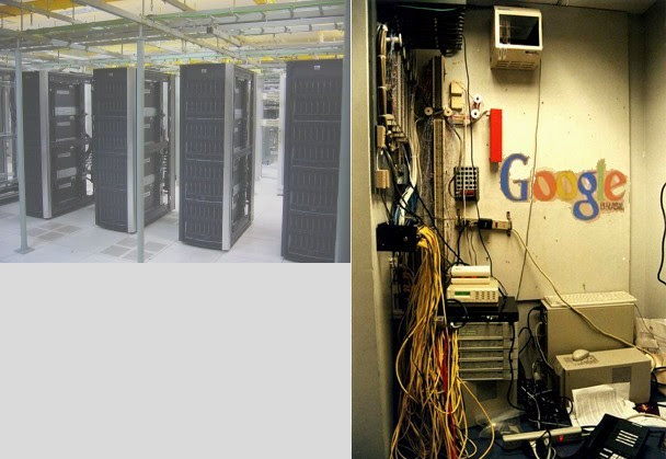 2-Data Center Google in the Third World
