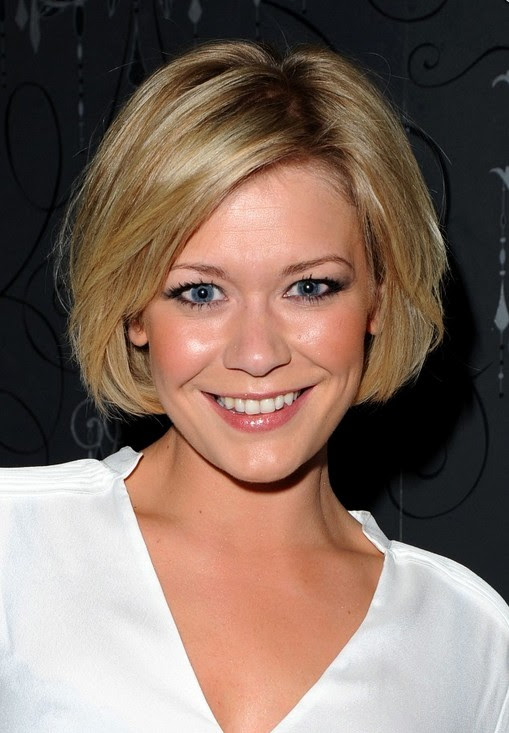 Bob Hairstyle for Women  Suzanne Shaw Haircuts  Pretty Designs