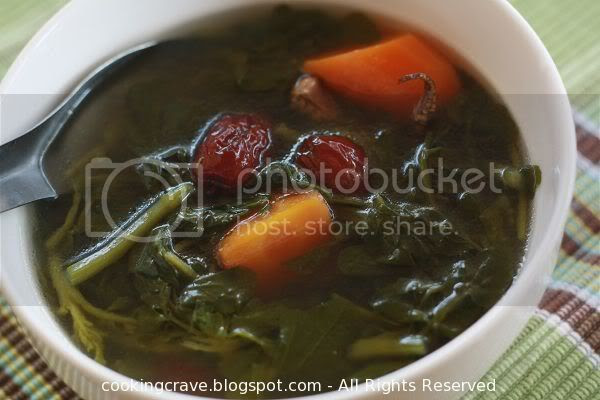 Vege Soup 2
