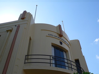 City of Holdfast Bay, Adelaide