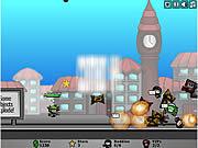 Jogar City siege Jogos