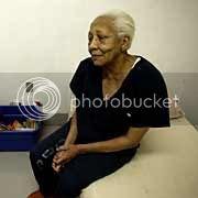 Doris Payne: 75-year-old jewel thief