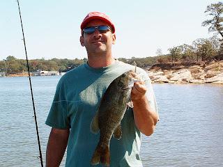 Lake Texoma Fishing Report.