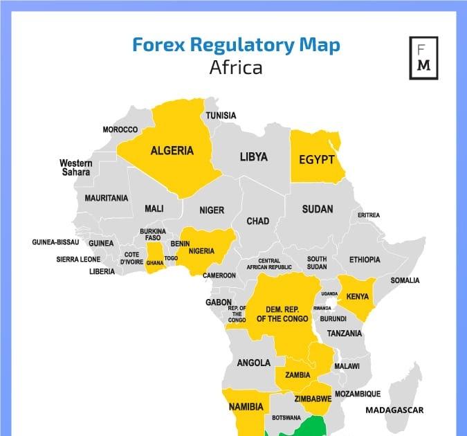 Forex Trading Botswana – Forex Brokers in Botswana ()
