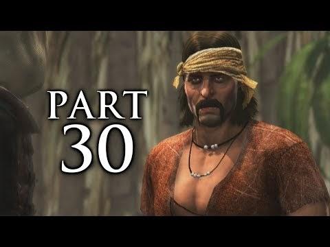 Gameplay Assassin's Creed 4 Black Flag Walkthrough Part 30