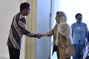 Ibu Negara Afghanistan Mengagumi Pancasila...