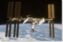 mednarodna vesoljska postaja