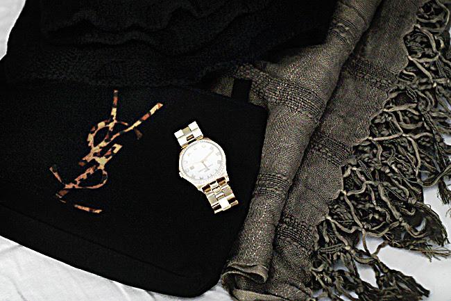 YSL, Marc Jacobs, fashion, Le Col Cashmere