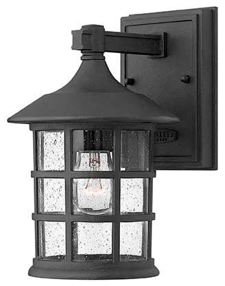 Hinkley Lighting 1800 Freeport Energy Efficient Outdoor Wall ...