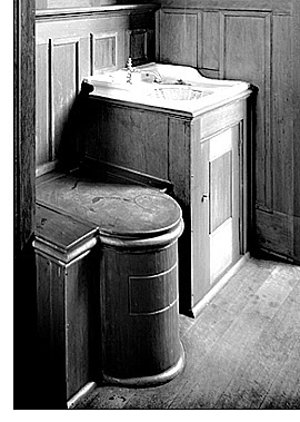 Vintage Baths Design Photos