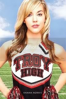 Troy High by Shanna Norris