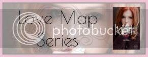 Ho imparato ad amare e Sideswiped di Lia Riley, la Love map series