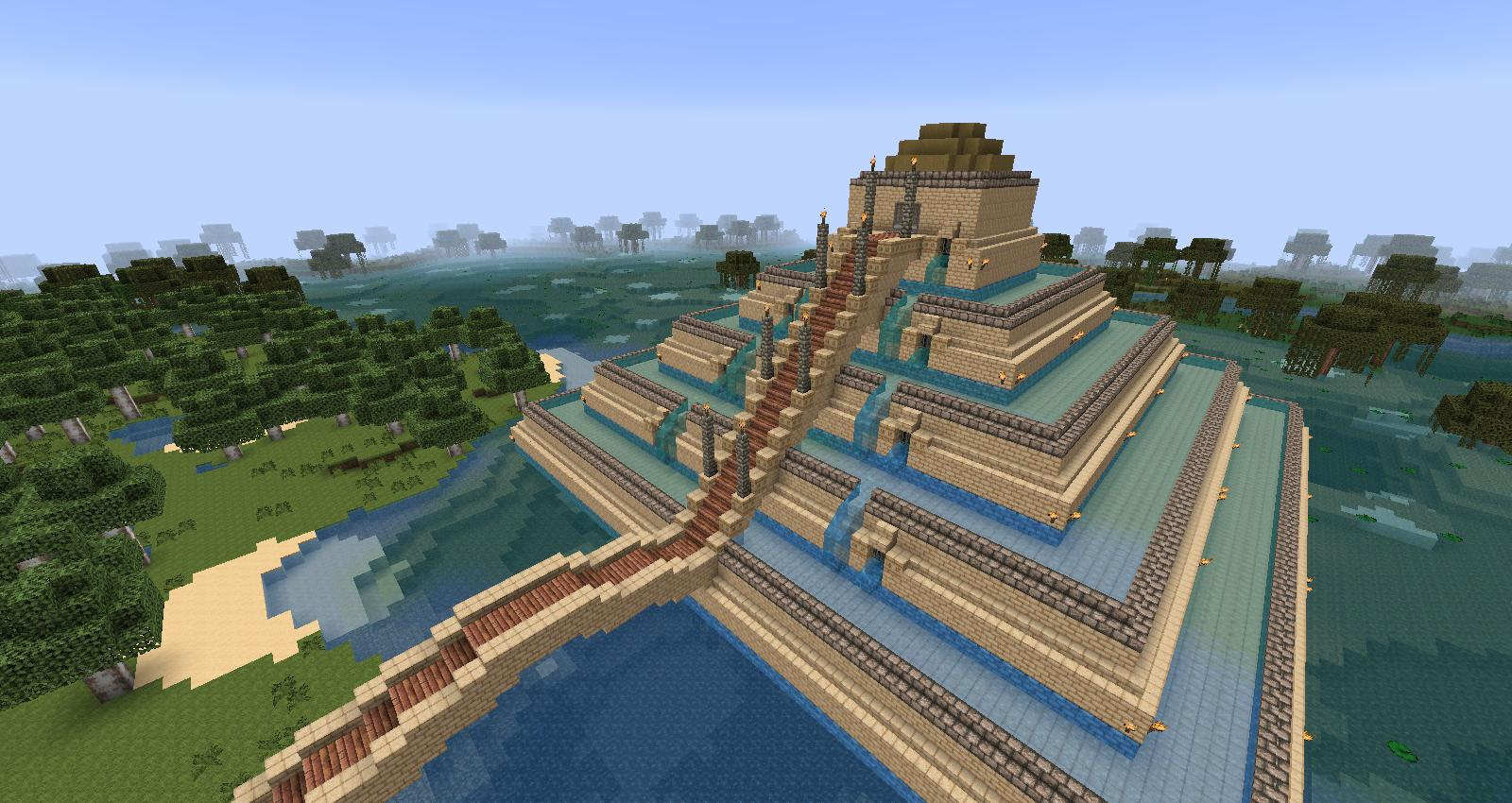 1000+ images about Minecraft Building Ideas on Pinterest