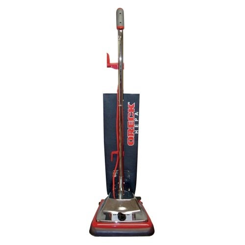 Oreck Premier Series Hepa Upright Vacuum Or101h Best