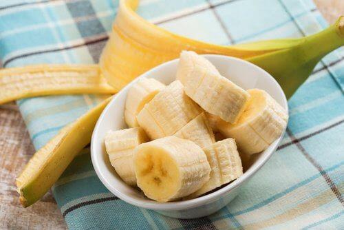 Chuối chính là trái cây giàu vitamin, chất khoáng, các chất chống oxy hóa. (Ảnh: Internet)