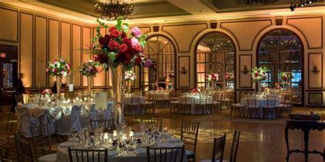 The Adolphus Hotel Dallas Weddings   Get Prices for
