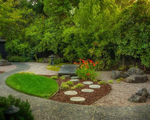 Memorial Garden Home Design Ideas, Pictures, Remodel and Decor
