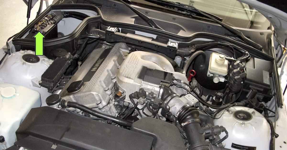 1996 Bmw Z3 Engine Diagram