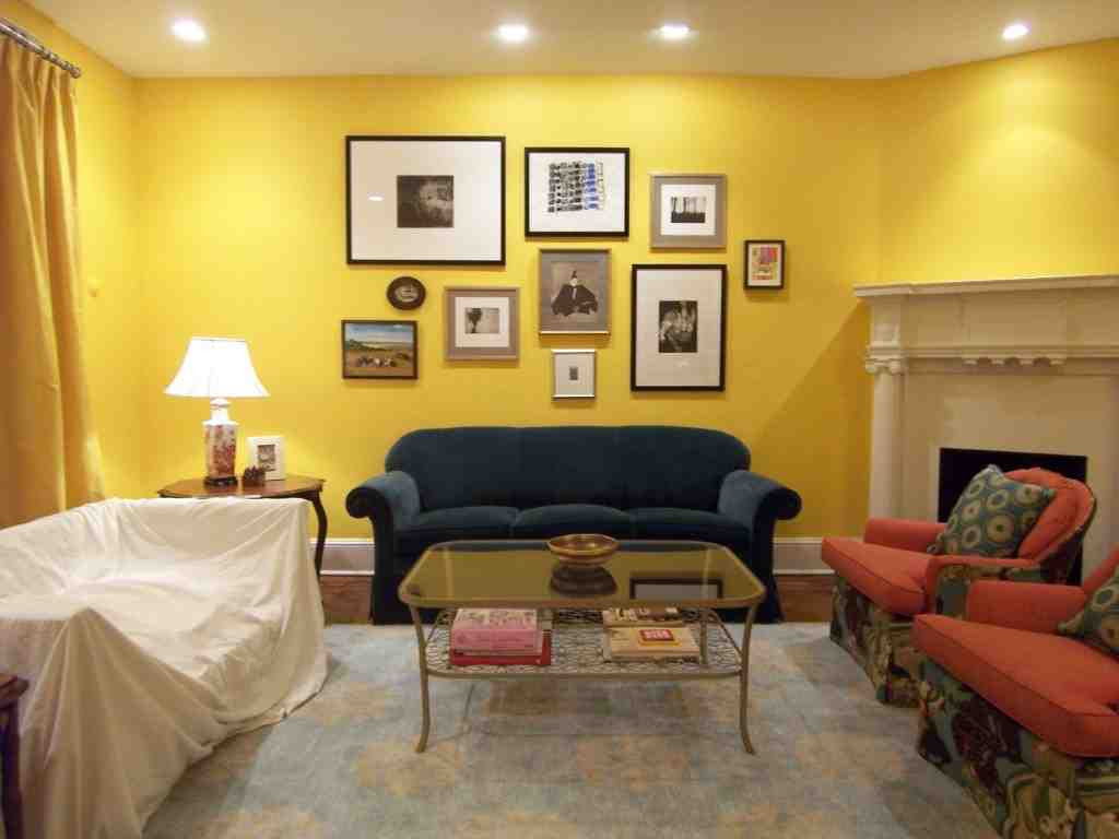 Best Color for Living Room Walls - Decor IdeasDecor Ideas