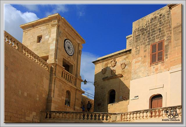 Ciudadela de Gozo (1)