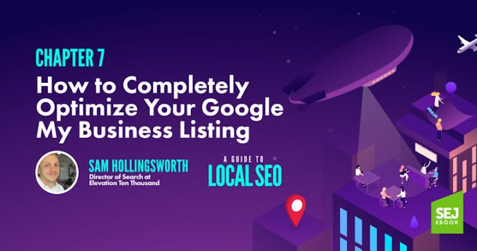 How to Completely Optimize Your Google My Business Listing by @searchmastergen