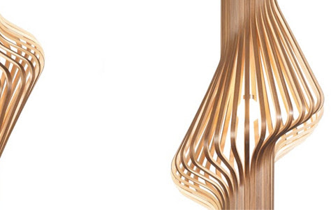 Diva, Diva lamp, floor lamp, laminated plywood, lamp, Norwegian design, oak, pendant lamp, Scandinavian design, walnut
