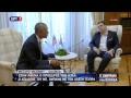 ΓΙΝΑΜΕ ΡΕΖΙΛΙ: Από την μια ένας παγκόσμιος ηγέτης, από την άλλη… ο τραγικός Τσίπρας (βίντεο, φωτογραφίες)