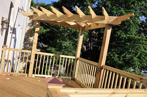 Deck_FinishedPergola