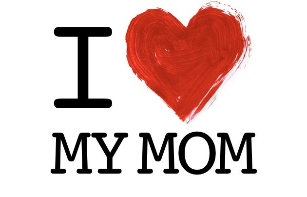 I Love My Mom Quote For Facebook Quote Number 610522 Picture Quotes